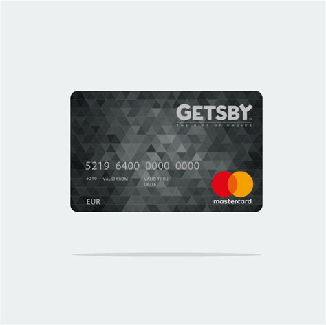 International Mastercard Gift Cards - getsby mastercard gift card kopen prepaid mastercard