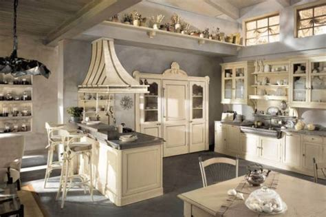 Kitchen Design Country by K 252 Chen Edle K 252 Chen