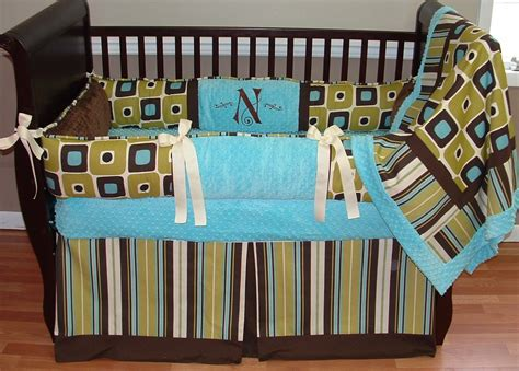 Crib Bedding Sets Boy by Nate Baby Bedding Limited Number 1644 299 00