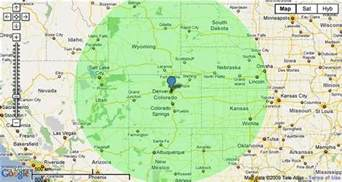 map radius tool zip code map denver metro area memes