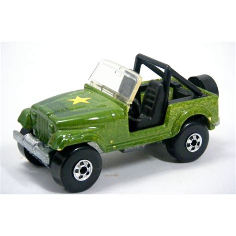 Hotwheels Jeep Cj 7 Th wheels jeep cj 7 color changer global diecast direct