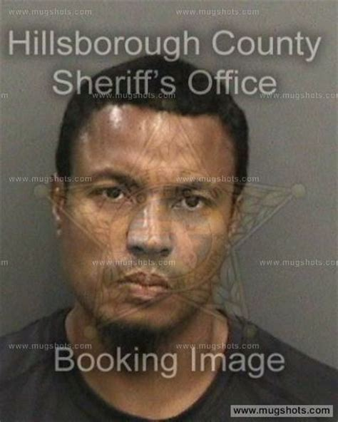Court Records Hillsborough County Fl Casimar Naiboa Mugshot Casimar Naiboa Arrest Hillsborough County Fl