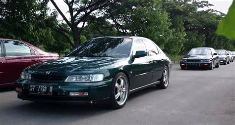 Sparepart Honda Accord Cielo bedah spesifikasi kelebihan dan kekurangan honda accord