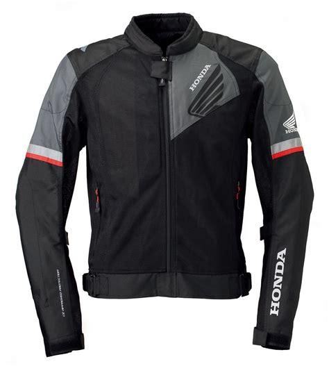 Jaket Ridding honda gear mesh jacket light 0syej w35 ks