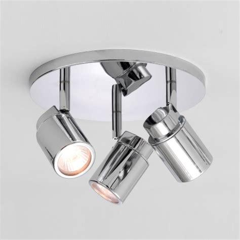 Light Fitting For Bathroom 6107 Como Bathroom Spotlight Fitting The Lighting Superstore