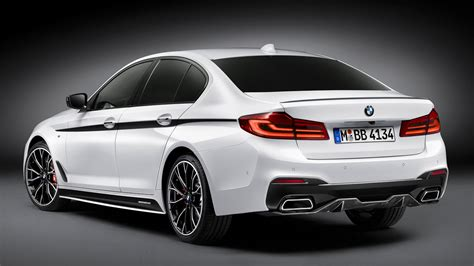 bmw m performance upgrades for bmw g30 5 series feature