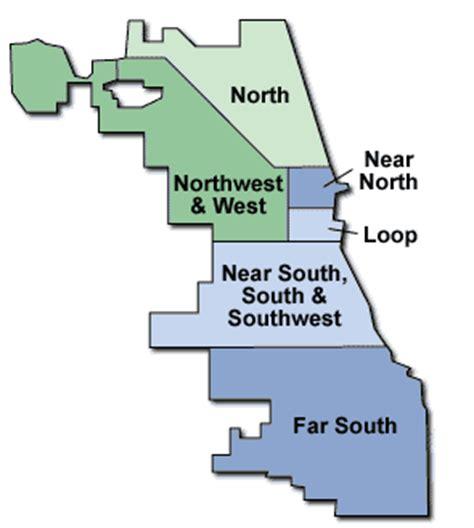 chicago map landmarks chicago landmarks maps