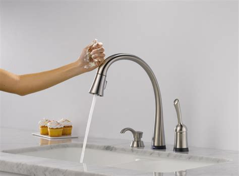 delta faucet 980t sssd dst parts list and diagram in kitchen delta 980t sssd dst pilar single handle pull down kitchen