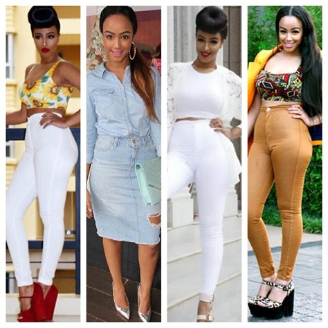 wt ladies fashion is trending in nairobi why women in their 30 s are extremely attractive youth