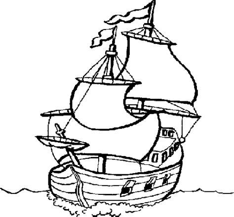 dibujos de barcos para imprimir y colorear dibujo de barco para colorear dibujos net