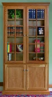 Wood Bookcases With Glass Doors Bookcases Ideas Glass Bookcases And Bookshelves Overstock Barrister Bookcases For Sale