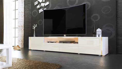 illuminazione soggiorno moderno casanova porta tv moderno mobile soggiorno bianco con led