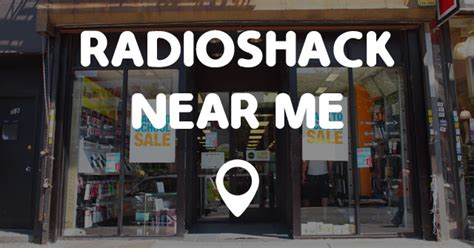 radio shack   points