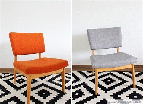 wie einen esszimmer stuhl bedeckt die besten 25 sessel neu beziehen ideen auf