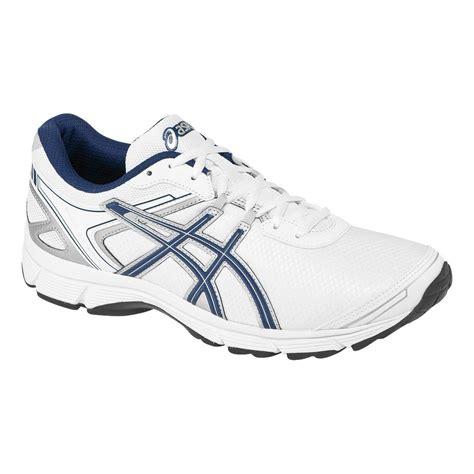 athletic walking shoes for mens asics gel quickwalk 2 athletic walking shoes ebay