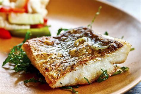 recetas cocina pescado receta de pescado al horno con verduras