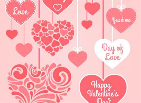 imagenes vectores san valentin 20 vectores de amor para san valentin gratis