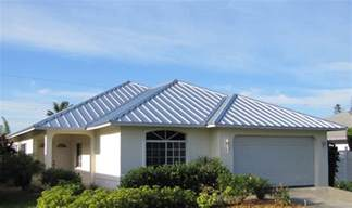 standing seam metal roofing north naples fl