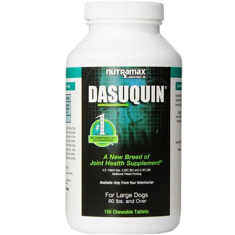 dasuquin for large dogs dasuquin for large dogs 150 chewable tabs