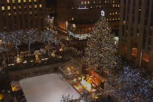 live plaza cam rockefeller center christmas tree nbc news