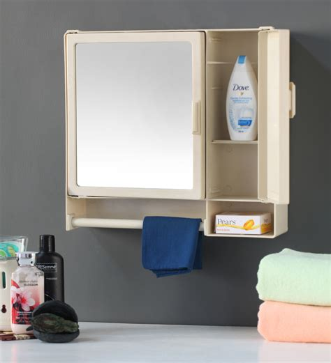 Plastic Bathroom Storage Buy Fesnoking Bathroom Cabinet In By Casacraft Bathroom Cabinets Bed Bath