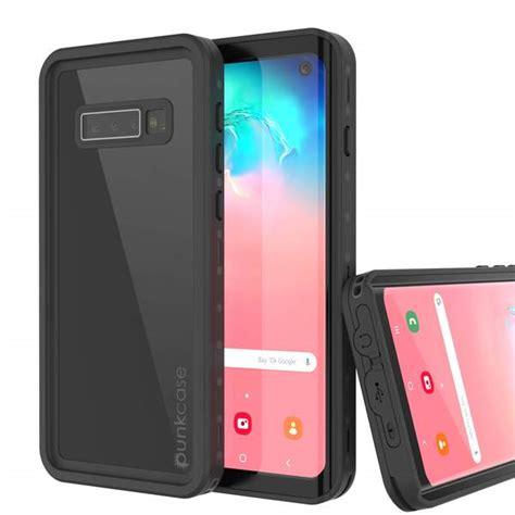 galaxy  waterproof case punkcase studstar black thin