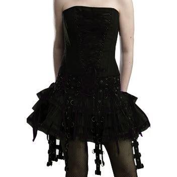 imagenes vestidos emo falda emo