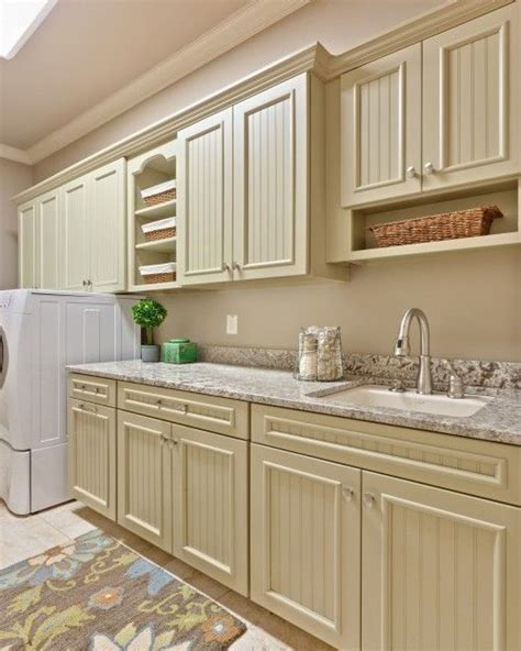 Beadboard Kitchen Cabinets Home Depot 17 Best Ideas About Bead Board Cabinets On Pinterest Refinished Cabinets Builder Grade