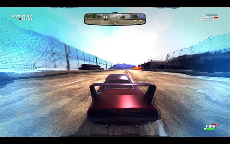 fast and furious xbox 360 game trailer fast furious showdown screenshots image 11967 new