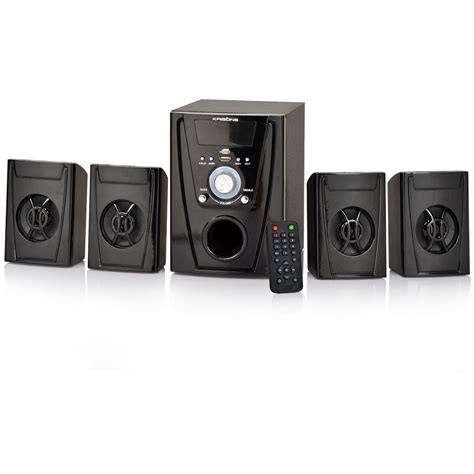 buy krisons 4 1 home theatre with bt at best price