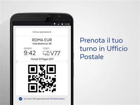 ufficio postale di ufficio postale android apps on play