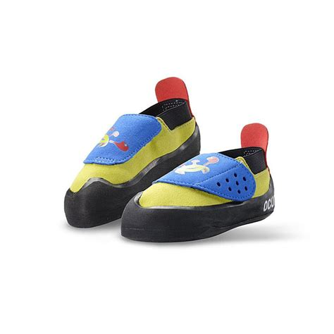 climbing shoes childrens ocun qc kid s climbing shoe climbing shoes epictv