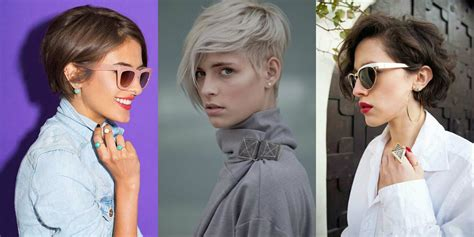 haircuts trends 2017 short hair trends 2017 you can t pass by hairstyles