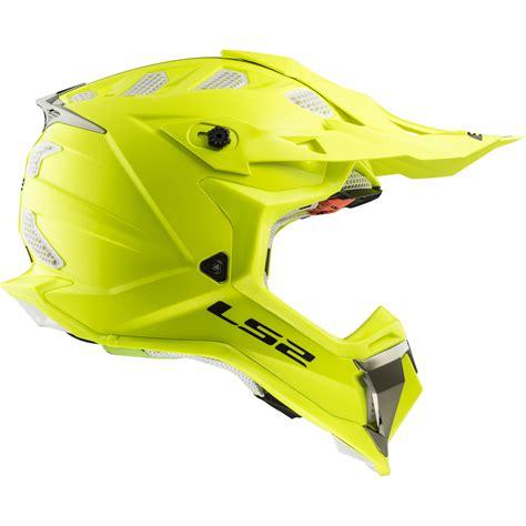 ls2 motocross helmet ls2 mx470 subverter solid motocross helmet mx road