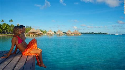 Resorts For Couples The World S Best Luxury Dive Resorts Cnn