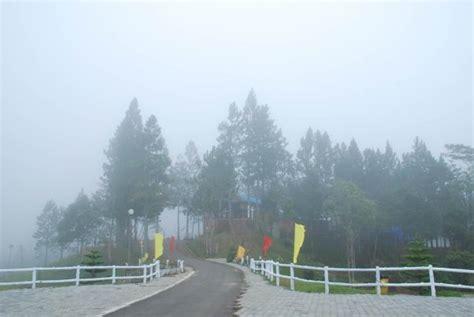 Make It Davao: Seagull Mountain Resort Year Round Weather