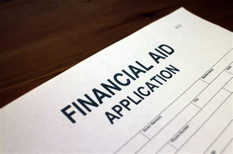 Columbia Financial Aid Comparison To Other Mba by Avoid These Common Fafsa Mistakes Paying For