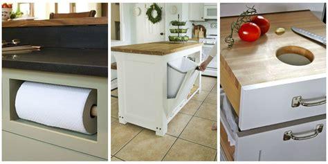 hidden storage solutions kitchen storage solutions ideas for kitchen storage