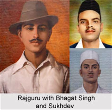 sukhdev biography in hindi shivram hari rajguru indian freedom fighter
