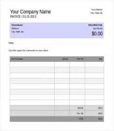 editable invoice template word search results for free editable invoice templates