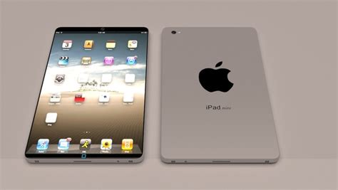 Apple 3 Mini apple mini design specs and priced imagined by