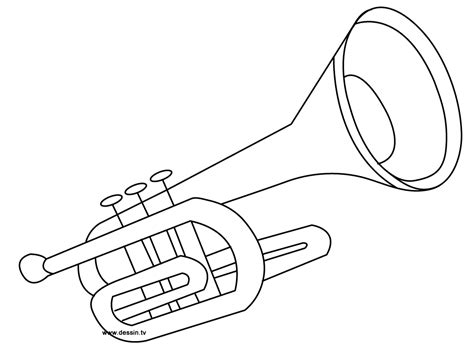 musical instruments 55 objects printable coloring pages