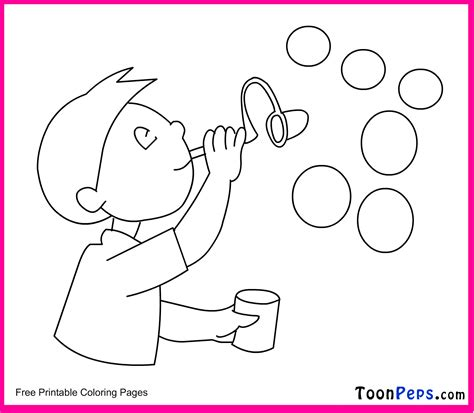 speech bubbles coloring pages