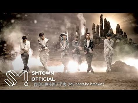 download exo power music video mp3 mp4 3gp flv download download exo m 엑소엠 history mv chinese ver in mp3 3gp