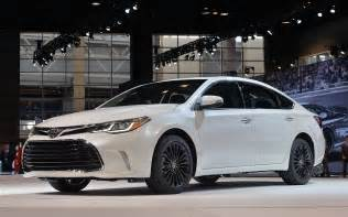 new cars 2016 toyota new toyota avalon newest cars 2016