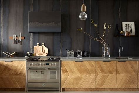 kitchen wood furniture 2018 kitchen design trends 2018 2019 colors materials ideas interiorzine