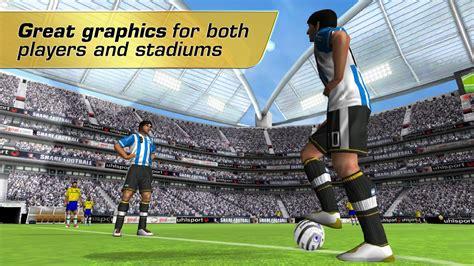 real football 13 apk real football 2012 apk v1 8 0ag mod unlimited money gold stamina apkmodx