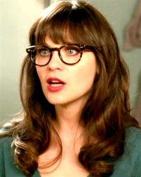 should heavy people wear bangs zooey deschanel hair style history block fringe bonanza
