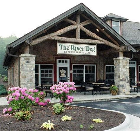 river house cafe river dog picture of the river dog coffee house and cafe linville tripadvisor