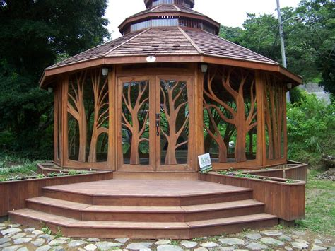 sculpture house wood art house by mandykat on deviantart